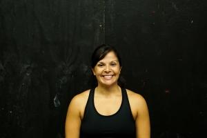 Nathalie Garza